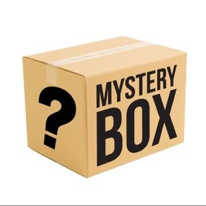 Mystery Box! *Anything Possible* Read Description